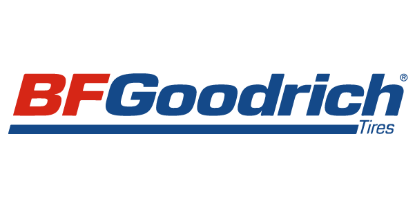 BF Goodrich Tires | G-MAC Tyres Larne