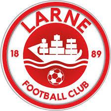 Larne FC | Larne Football Club